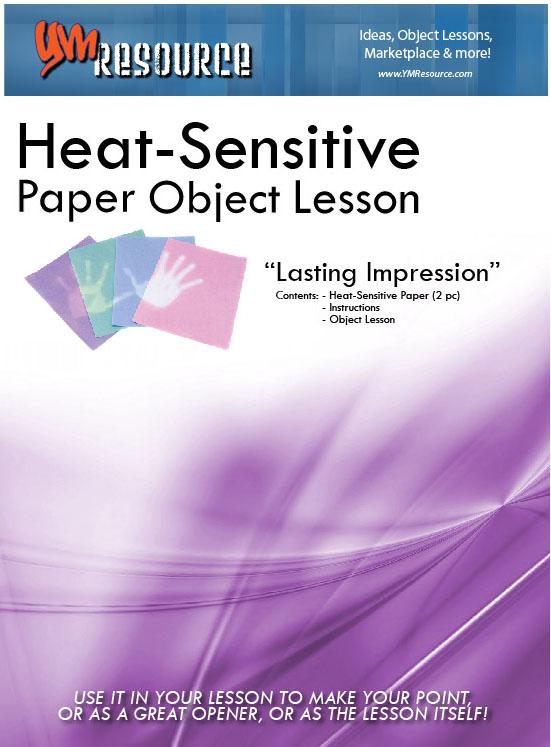 Heat-Sensitive Paper